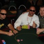 Team PokerNews: Ronald vd Linde, Frank