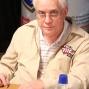Berry Johnston main event winnaar 1986