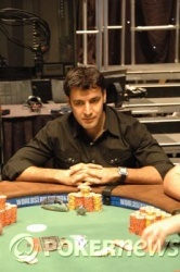 Event #19 Bracelet Winner - Francois Safieddine