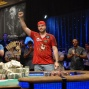 Michael Mizrachi thanks fans