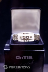 WSOP bracelete