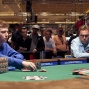Joshua Tieman	heads up contra Neil Channing