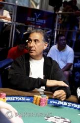 Ahmad Abghari - 2nd place