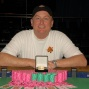 Frank Kassela Campeo WSOP 