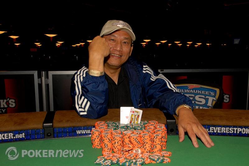 Stephen Gee WSOP Champion
