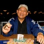 Stephen Gee grabs WSOP gold