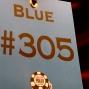 Blue 305