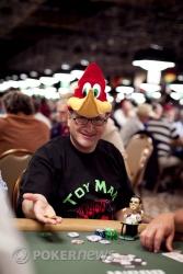 no poker live tournaments festival