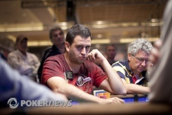 Robert Mizrachi - 8 lugar
