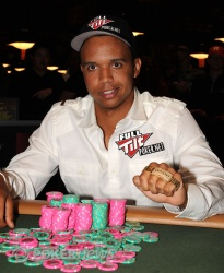 Bracelet #8 for Phil Ivey