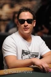 Matt Marafioti, 2nd place