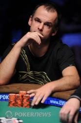 Steve Jelinek - Champion!