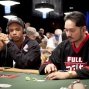 Phil Ivey en Steve Wong