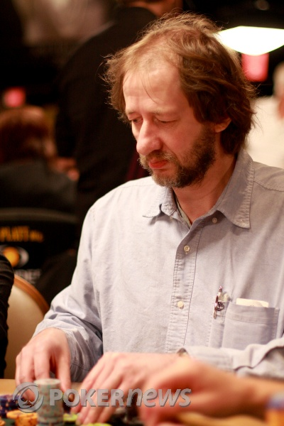 Ron Hofman
