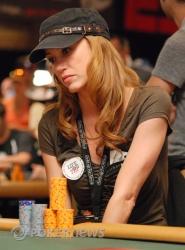 Shannon Elizabeth - 2º lugar