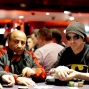 Phil Laak &amp; Freddy Deeb
