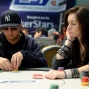 JC Tran and Liv Boeree