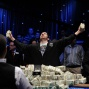 Jonathan Duhamel 2010 WSOP Champion