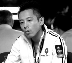 Raymond Wu