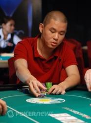 Jackson Zheng