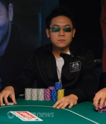 Ivan Tan - 11th place
