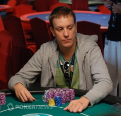 Alexander Beeckx Eliminated in 15th Place (PHP 269,000)