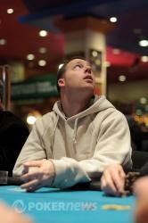 Poker gods giveth and shall taketh away