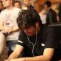 Seat 5: Jose Luis Navarro Giner