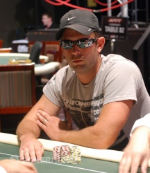 Jason Brown Eliminated in 22nd Place (A$13,875)