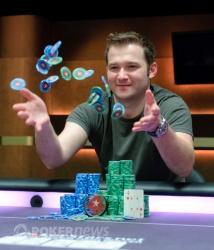 Eugene Katchalov - Champion!