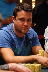 Jonathan Palmer Eliminated in 9th Place (AUD$15,020)
