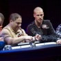 Howard Lederer, Barny Boatman, James Bord, Patrik Antonius and David Oppenheim
