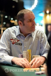 Howard Lederer Eliminated in 34th Place (AUD$30,000)