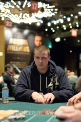 Josh Tekesky Eliminated in 6th Place (AUD $20,250)