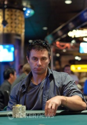Kosta Varoxis Eliminated in 5th Place (AUD $27,000)