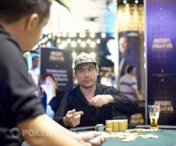 Martin Kozlov Eliminated in 2nd Place (AUD$55,000)