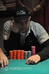 Roland Israelashvili, 5th place
