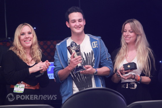 pokernews live reporting