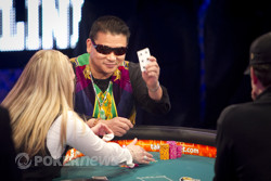 Johnny Chan Gets Revenge
