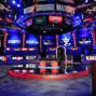 ESPN TV set