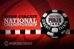 WSOP-Circuit National Championship