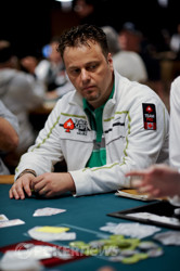 Pat Pezzin (Event # 5), Making Another Deep Runs In H.O.R.S.E. Event