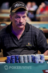 Doug Carli - eliminated in 16th place.