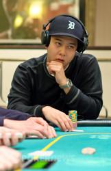 Adam Hui (Day 2) - 8th Place