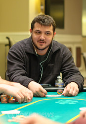 Peter ippolito tags pokernews for Peter ippolito