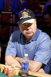 William Davis eliminated in 4th place ($64,625)