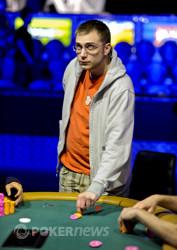 David Baker - 6th place