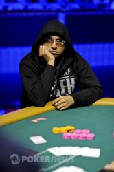 Hasan Habib - 7th place