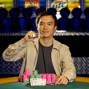 EV16 Bracelet Winner  John Juanda