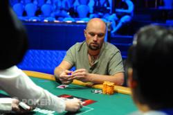 Samuel Golbuff (3rd Place- $85,616)